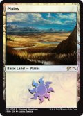 《平地/Plains》FOIL【ENG】[PRM土地S]