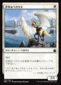 《忠実なペガサス/Loyal Pegasus》【JPN】[BBD白U]