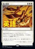 《嵐の獣群/Storm Herd》【ENG】[C19白R]