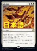 《嵐の獣群/Storm Herd》【JPN】[C19白R]