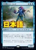 《空召喚士ターランド/Talrand, Sky Summoner》【JPN】[C19青R]