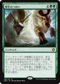 《野生のつがい/Wild Pair》【JPN】[CN2緑R]