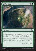 《自然のらせん/Nature's Spiral》【JPN】[DOM緑U]