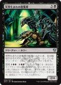 《冥界生まれの密集軍/Netherborn Phalanx》【JPN】[GK1黒U]