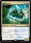 《風を裂くもの/Windreaver》【JPN】[GK2金R]