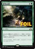 《鮮烈な蘇生/Vivid Revival》FOIL【JPN】[GRN緑R]