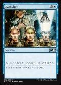 《ふるい分け/Sift》【JPN】[M19青U]