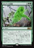 《ビビアンの召致/Vivien's Invocation》【JPN】[M19緑R]