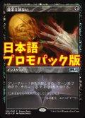 《見栄え損ない/Disfigure》【JPN】[---黒S]