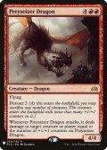 《餌食奪いのドラゴン/Preyseizer Dragon》【ENG】[MB1赤R]