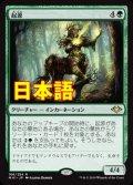 《起源/Genesis》【JPN】[MH1緑R]