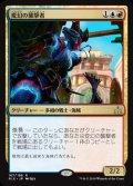 《変幻の襲撃者/Protean Raider》【JPN】[RIX金R]