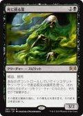 《死に到る霊/Pestilent Spirit》【JPN】[RNA黒R]