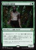 《死天狗茸の栽培者/Deathcap Cultivator》【JPN】[SOI緑R]