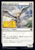《陽光たてがみのペガサス/Sunmane Pegasus【ENG】[THB白C]