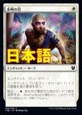 《歩哨の目/Sentinel's Eyes【JPN】[THB白C]
