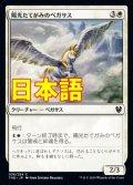 《陽光たてがみのペガサス/Sunmane Pegasus》【JPN】[THB白C]