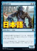 《塩水の巨人/Brine Giant》【JPN】[THB青C]