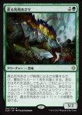 《貪る死肉あさり/Deathgorge Scavenger》【JPN】[XLN緑R]