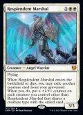 《輝かしい司令官/Resplendent Marshal(022)》【ENG】[KHM白M]