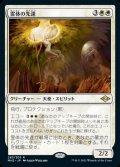 《霊体の先達/Karmic Guide(263)》【JPN】[MH2白R]