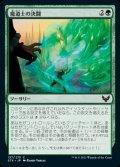 《魔道士の決闘/Mage Duel(137)》【JPN】[STX緑C]