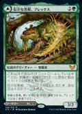 《厄介な害獣、ブレックス/Blex, Vexing Pest(148)》【JPN】[STX緑M]