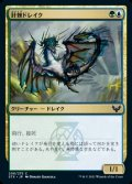 《針棘ドレイク/Needlethorn Drake(208)》【JPN】[STX金C]