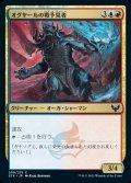 《オグヤールの戦予見者/Oggyar Battle-Seer(209)》【JPN】[STX金C]